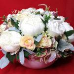 цветы в аренду