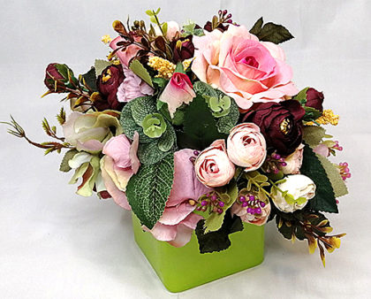 аренда растений и цветов Москва